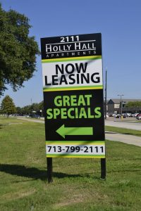 Best Real Estate Signs in Greensboro, NC
